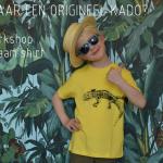 op zoek naar een origineel kado dierzaam shirt